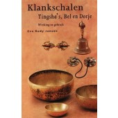 Klankschalen, Tingsha's, Bel en Dorje