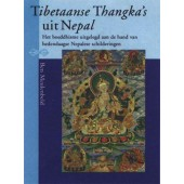 Tibetaanse Thangka's uit Nepal