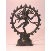 Shiva 15 cm