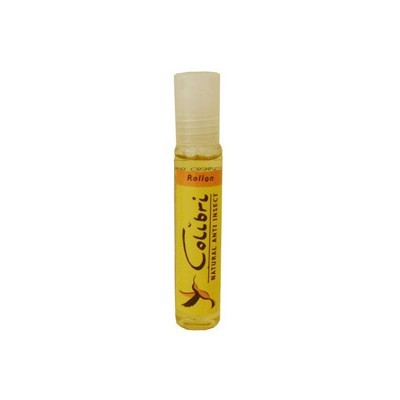 Colibri Roll on stick, natural anti-muggen olie, 9ml