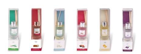 Reed Diffusers 100 ml