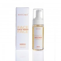 Face Care foaming face wash 150ml Neroli