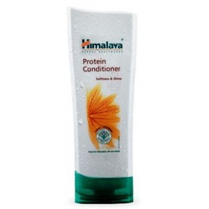 Protein Conditioner: Softness & Shine