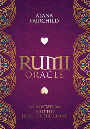 Rumi Oracle