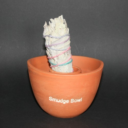 Smudge Bowl groot