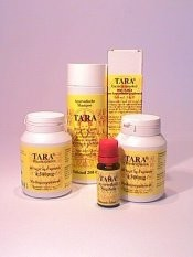 3 x Tara haarshampoo 200 ml