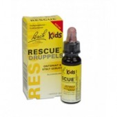 Rescue Remedy druppel Kids 10 ml
